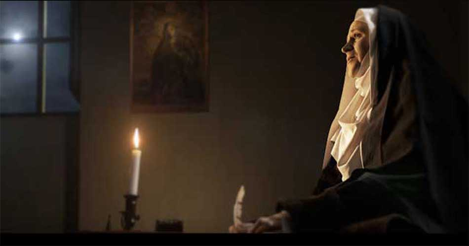 Docu-film: Il risveglio di un gigante. Vita di Santa Veronica Giuliani