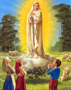 Mese del Santo Rosario